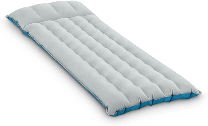 Intex Inflatable Camping Mattress, 72.5