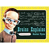 Brains Explains Quantum Physics (Thunderbirds)