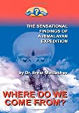 img - for Where do we come from? book / textbook / text book