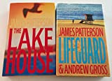 2 Books! 1) The Lake House 2) Lifeguard