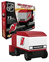 New Jersey Devils OYO NHL Zamboni Machine