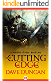 The Cutting Edge (A Handful of Men Book 1)