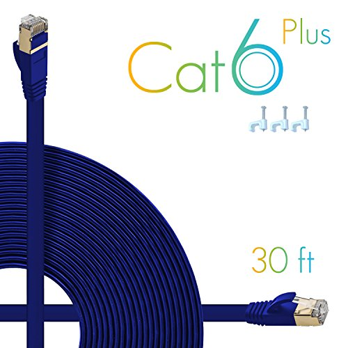 30 feet network cable - 9