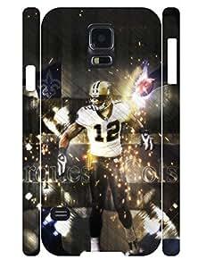 Custom Handsome Man Tough Samsung Galaxy S5 I9600 Phone Snap On Case