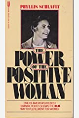 The power of the positive woman Paperback