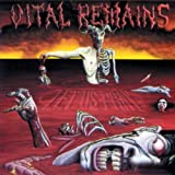 Vital Remains: Let Us Pray (Limited Edition) [Vinyl LP] (Vinyl)