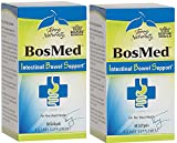 EuroPharma -BosMed Intestinal Bowel Support |60 Softgels, 2 Pack Review