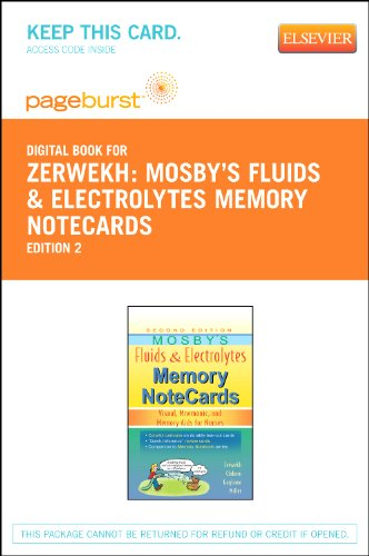 mosbys-fluids-electrolytes-memory-notecards-elsevier-ebook-on-vitalsource-retail-access-card-visual-