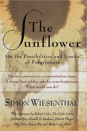Free pdf the sunflower on the possibilities and limits of download pdf the sunflower on the possibilities and limits of forgiveness newly expanded paperback edition online ebook fandeluxe Epub