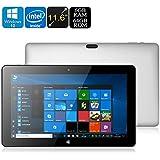 """Jumper EZpad 6 Pro Tablet PC Windows 10 Apollo Lake CPU 6GB DDR3L RAM 11.6"""" OTG"""