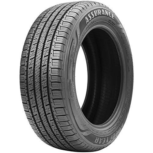 Goodyear Assurance MaxLife all_ Season Radial Tire-P225/60R18 100H (2017 Chrysler 300 Tire Size P225 60r18)