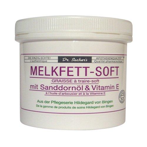 MELKFETT SOFT M SAND&VIT E, 250 ml