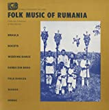 Folk Music of Rumania