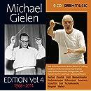 "Gielen Edition, Vol. 4 ""1968-2014"" [Box Set]"