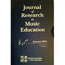 The Effect of Nonverbal Conductor Lip Rounding on Visual & Acoustic Measures of Singers' Lip Postures (Journal of Research in Music Education - Vol 60, # 4, January 2013)