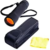 XSport Pocket 10x25 Monocular Telescope Camping Hunting Sports