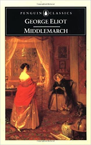 Middlemarch (Penguin Classics S ): Amazon co uk: George