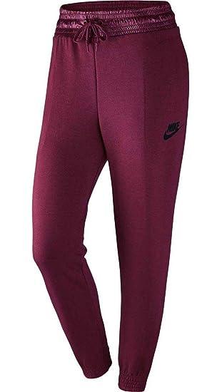 04208b19173 Nike Advance 15 Pantalon en polaire pour femme
