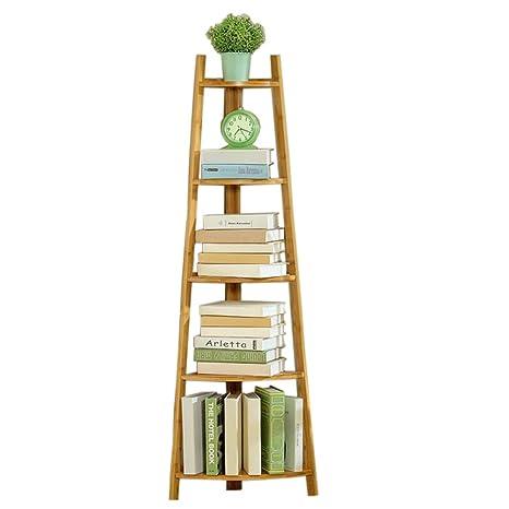 Amazon Com Jcnfa Shelves Corner Storage Rack Multi Layer