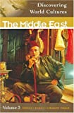 img - for Discovering World Cultures: The Middle East (Volume 3, Jordan, Kuwait, Lebanon, Oman) (Middle School Reference) book / textbook / text book