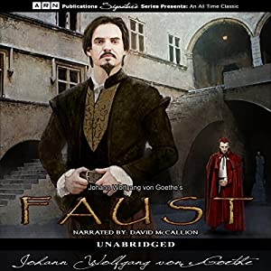 Faust Audiobook