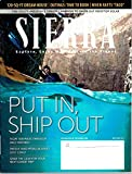 img - for Sierra - Explorer, Enjoy, and Protect the Planet (magazine) - May/June 2014 - Cover story: put in, ship out - float 500 miles through wild Ontario - handle(And Attell) Alaska's lost Coast book / textbook / text book