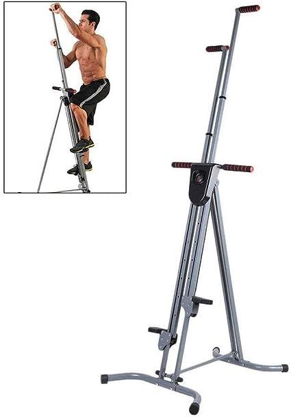 KILLM Vertical Climber Cardio Exercise - MáQuina Escalada ...