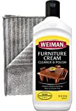 Weiman Cabinet Cleaners Review and Comparison