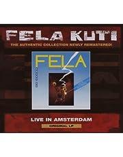 Live in Amsterdam 1983