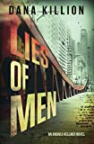 Lies of Men (Andrea Kellner Mystery)