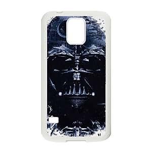 C-EUR Customized Print Star Wars Hard Skin Case Compatible For Samsung Galaxy S5 I9600 Kimberly Kurzendoerfer