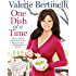 One Dish at a Time:Delicious Recipes and Stories from My Italian-American Childhood and Beyond