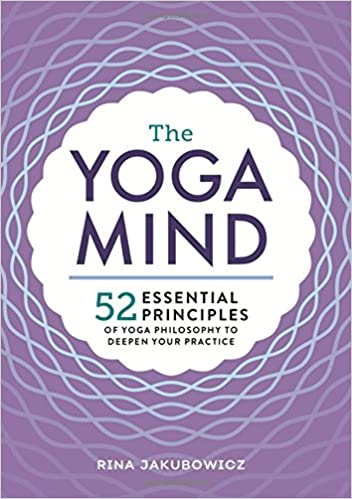 Image result for the yoga mind rina
