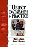 img - for Object Databases in Practice by Akmal B. Chaudhri (1997-12-15) book / textbook / text book
