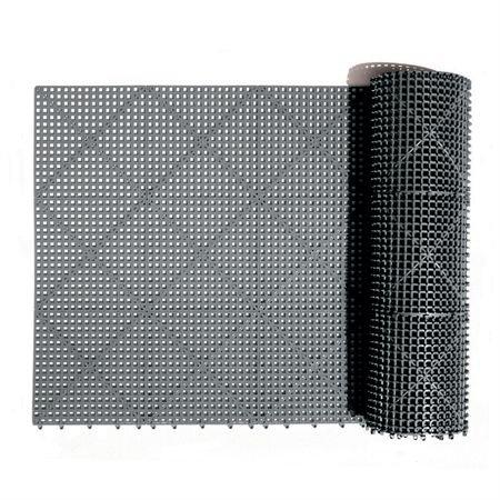Dri-Dek 3'x12' Interlocking Roll (Gray)