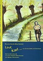 Lauf, Karl... um Zechenhalde und Osterbach