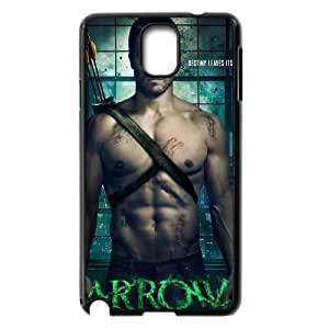 Chinese Green Arrow Custom Case for Samsung Galaxy Note 3 N9000,personalized Chinese Green Arrow Phone Case