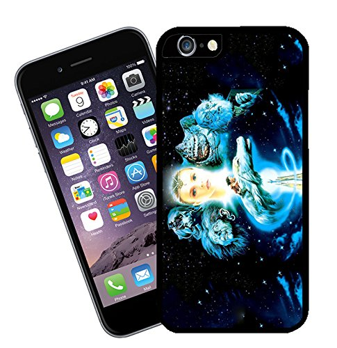 The Neverending Story, movie phone case 01 - This cover will fit Apple model iPhone 4 and 4s - By Eclipse Gift Ideas