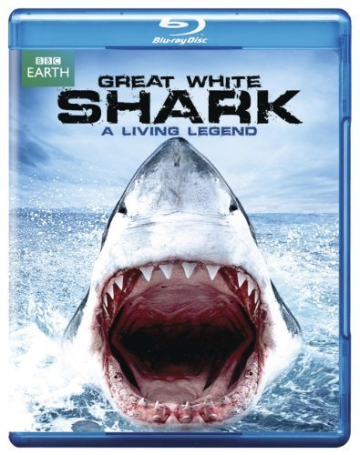 Great White Shark:A Living Legend(Blu-ray) by BBC Home Entertainment