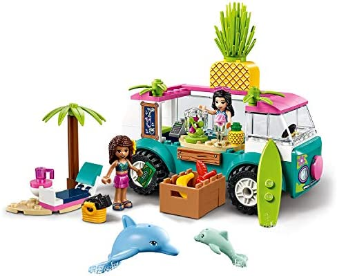Figuren Obst Zubehör 1 Ananas Lego City
