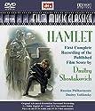Shostakovich / Yablonsky / Pco - Hamlet [DVD-Audio]