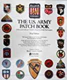 img - for The U.S. Army Patch Book book / textbook / text book