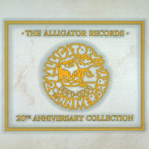 The Alligator Records 20th Anniversary Collection ()