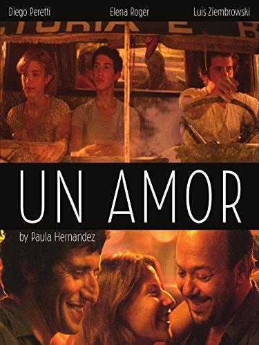 Un Amor (English Subtitled) (Y Mama Tu Tambien)