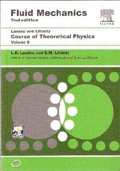 Fluid Mechanics: Course of Theoretical Physics - Vol. 6 PDF