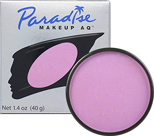 Mehron Makeup Paradise Paint MAUVE product image