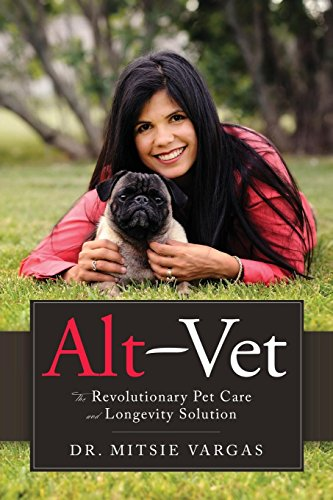 - Alt-Vet:The revolutionary Pet care and Longevity Solution