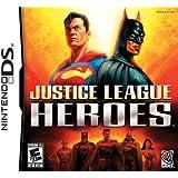 Justice League Heroes - Nintendo DS
