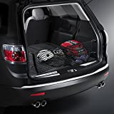 #10: Envelope Trunk Cargo Net For GMC Acadia Buick Enclave Chevy Traverse 2010 - 2016