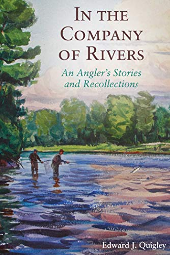 Suspenders Hodgman Wader (In the Company of Rivers: An Angler's Stories and Recollections)